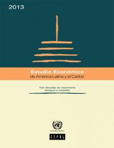 crecimiento economico cepal