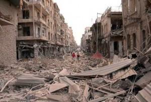 siria mercados