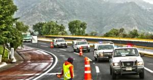 operativo carretero 2013