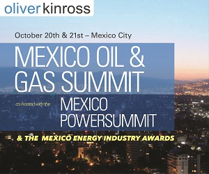 Mexico Oil Gas 2014